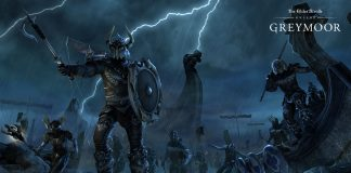Really Want To Get Into Elder Scrolls Online