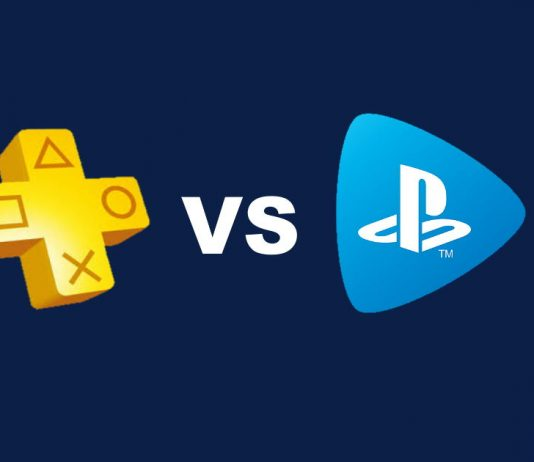PS Now Vs PS Plus Image