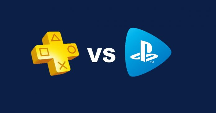 ps now vs ps plus