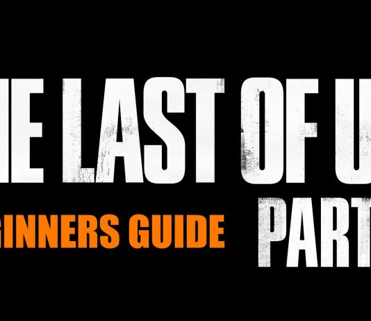 The Last Of Us Part 2 Beginners Guide Image