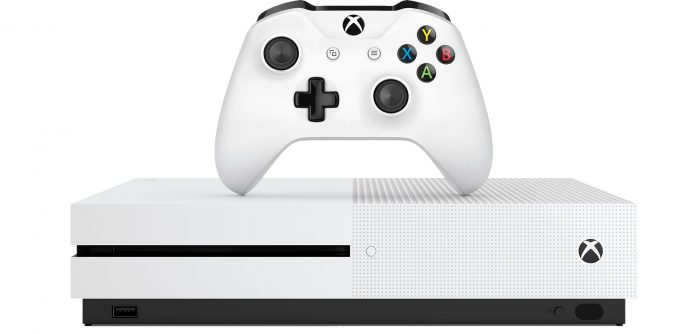 download games while the xbox one is off