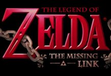 The Legend of Zelda: The Missing Link Game Wiki