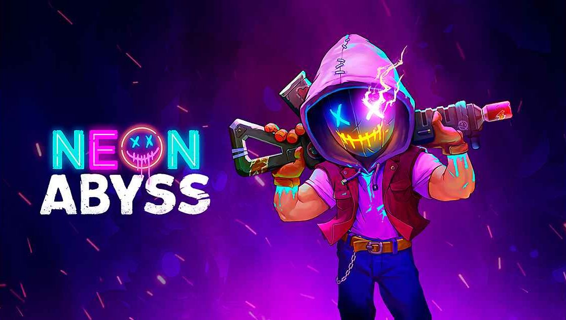 Neon Abyss Review Image