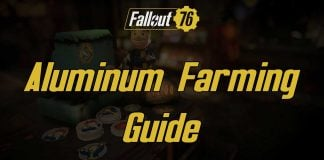 Aluminium Farming Guide