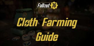 Cloth Farming Guide