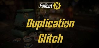 [Patched] Weapon & Armor Duplication Glitch July 2020
