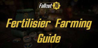 Fertilizer Farming Guide