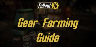 Gear Farming Guide