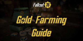 Gold Farming Guide