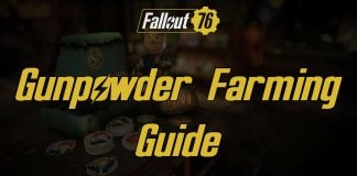 Gunpowder Farming Guide