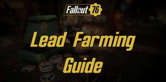 Lead Farming Guide