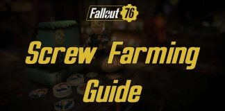 Screw Farming Guide