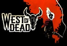 West Of Dead Review Image