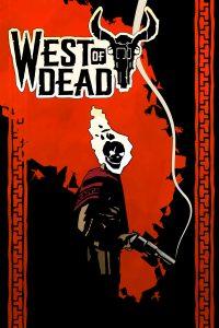 West of Dead Box Art