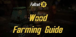 Wood Farming Guide