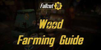 Wood Farming Guide