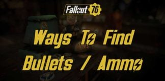 Easy Ways To Get Ammo & Bullets