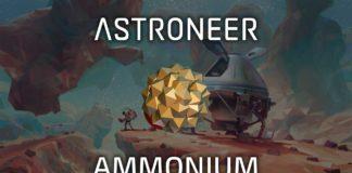 Astroneer - Ammonium