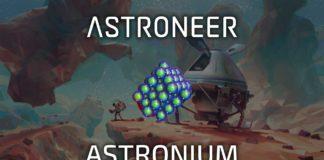 Astroneer - Astronium