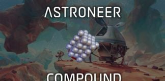 Astroneer - Compound