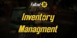 Tips For Managing Inventory And Stash Space