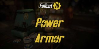How To Get Power Armor