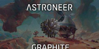 Astroneer - Graphite