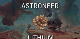 Astroneer - Lithium