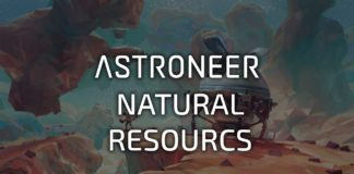 Astroneer - Refined Resources Wiki