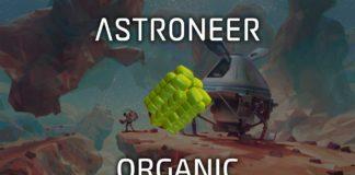 Astroneer - Organic Material