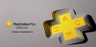 List of PS Plus Collection Games