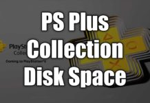 ps plus collection size