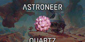 Astroneer - Quartz