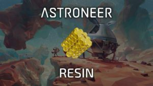 Where to find resin