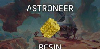 Astroneer - Resin