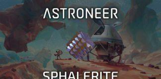 Astroneer - Sphalerite