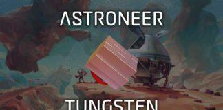 Astroneer - Tungsten