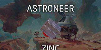 Astroneer - Zinc