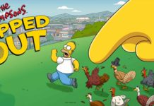 The Simpsons: Tapped Out Game Wiki