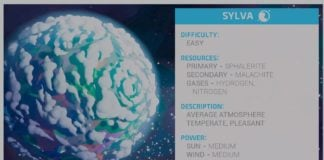 Astroneer - Sylva