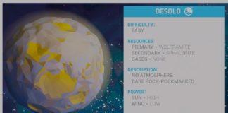 Astroneer - Desolo