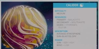 Astroneer - Calidor