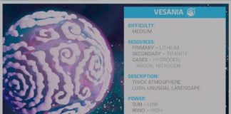 Astroneer - Vesania