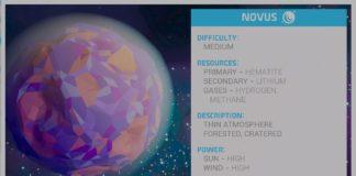 Astroneer - Novus