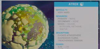 Astroneer - Atrox
