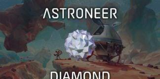 Astroneer - Diamond