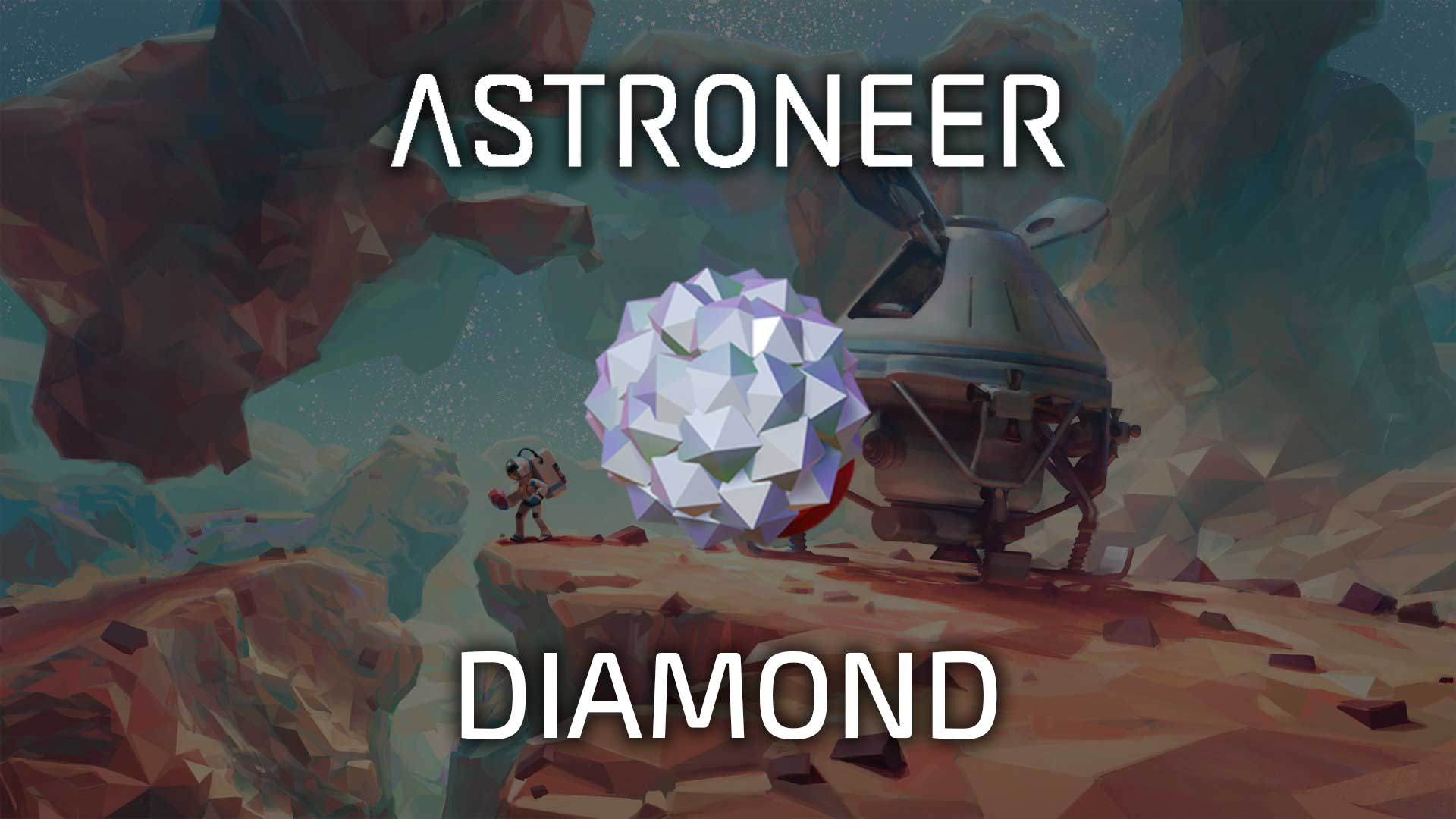 astroneer diamond