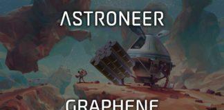 Astroneer - Graphene