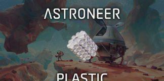 Astroneer - Plastic