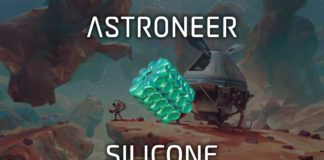 Astroneer - Silicone